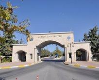 Mersin Üniversitesi 25 öğretim üyesi alımı yapacak