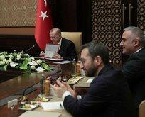 Başkan Erdoğan imzalamıştı! Resmi Gazete'de yayımlandı...