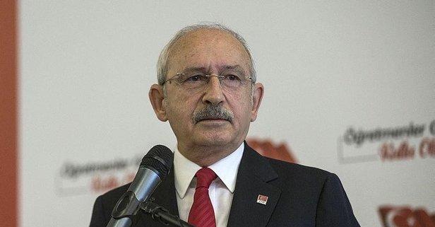 Kılıçdaroğlu tazminat ödeyecek