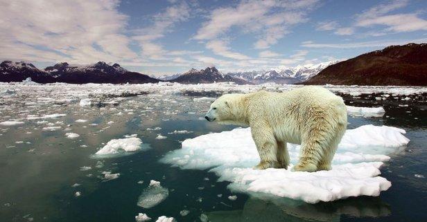 Küresel ısınmayı 2.5 santigrat derecenin altında tutmalıyız