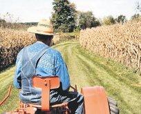 Çiftçiye 20 dev destek