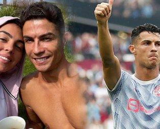 'Ronaldo at gübresi yerse oturur ben de yerim!'