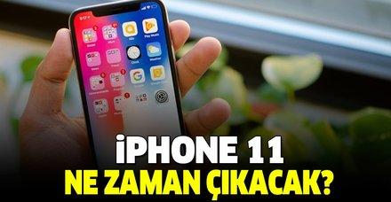 iPhone 11 ne zaman çıkacak? iPhone 11 yeni özellikleri nelerdir? iPhone 11 kaç TL olacak?