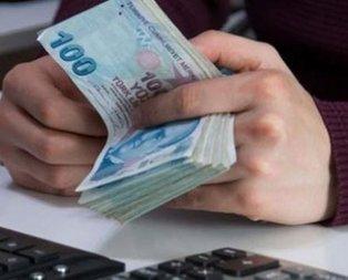 SSK ve Bağkur'luya 3 maaş avans!