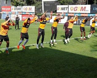 Galatasarayı sevindiren haber