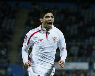 Sevilla'yı reddetti