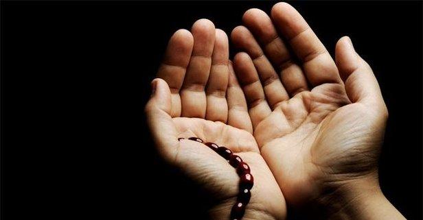 3 aylar başlangıç günü duaları ibadetleri