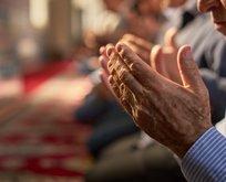 Cuma namazı nasıl kılınır, kaç rekattır, hangi dualar okunur? İl il 23 Ekim Cuma namazı saatleri!