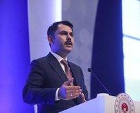 Bakan Kurum'dan flaş Sosyal Konut Projesi açıklaması!