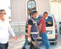 5 şüpheli tutuklandı