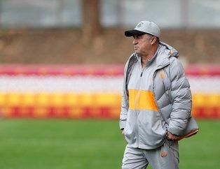 Galatasaray'da üç koldan transfer atağı   Son dakika Galatasaray transfer haberleri