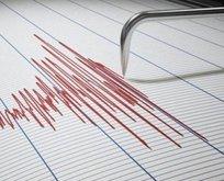 İzmir'de deprem! AFAD ve Kandilli duyurdu