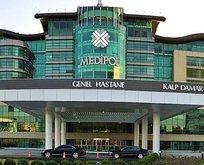 Medipol'den asılsız iddialara yanıt