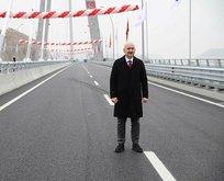 Bakan Karaismailoğlu: 2020 yılı verimli geçti