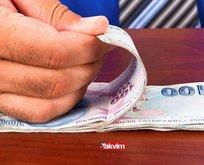 Eğer hizmet dökümünüzde bu harfler varsa SGK maaşınızı anında kesiyor!