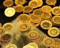 Altın fiyatları bugün ne kadar?