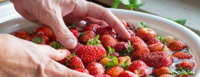 Bu gıdaları tüketmek mutluluk veriyor | Gelmiş geçmiş en sağlıklı besinler