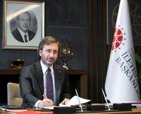 Altun'dan HDP'nin kapatılmasına ilişkin açıklama