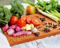 Göbek eritmek isteyenler bu besinleri tüketsin!