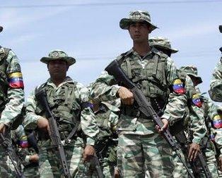 Venezuela ilan etti! Biz hazırız