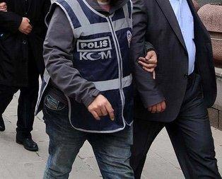 Ankara'da ilaç kaçakçılarına operasyon