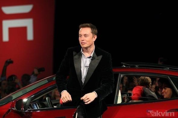 Elon Musk yine öyle bir şey yaptı ki! Bu hareket çok konuşulacak