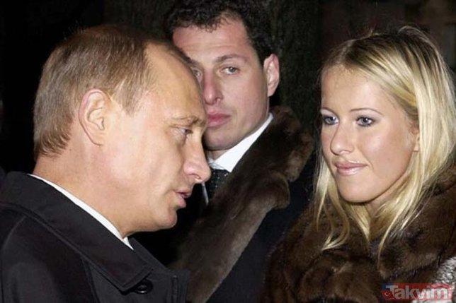 Vladimir Putin'in gizli sevgilisi ilk kez konuştu! Her şey 2008 yılında başladı! İkiz bebek doğurduktan sonra…