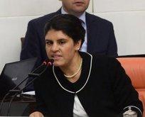 Öcalan'ın yeğeni HDP'li milletvekiline hapis cezası!
