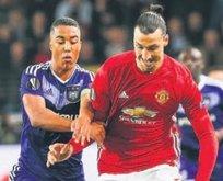 Manchester avantajı kaptı