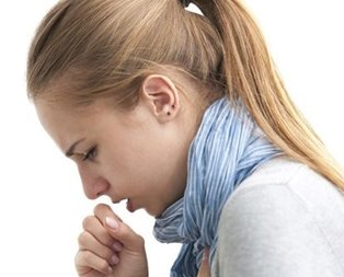 Öksürük şurupları karaciğer düşmanı