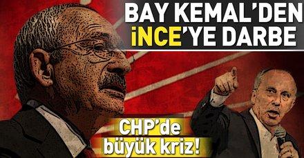 CHP'nin milletvekili adayları belli oldu! İşte isim isim tam liste