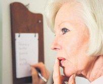 B12 eksikliği Alzheimer nedeni