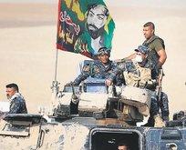 Kuzey Irak'ta PKK-Şii ittifakı