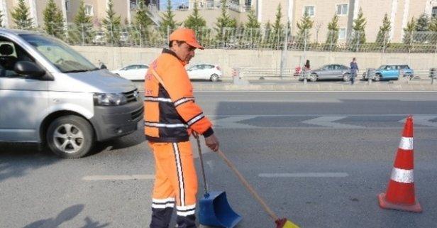 İŞKUR belediyeler, SYDV'ler ve kurumlara alım yapıyor