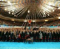 AK Partiden flaş açıklama: Kongre sonrası...