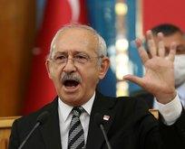 Kılıçdaroğlu'ndan terör devleti için yeni hamle!