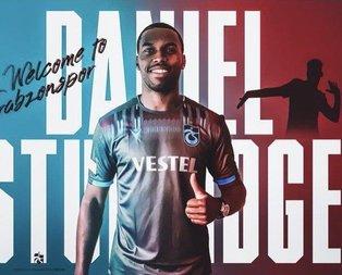 13 kulüp istedi Trabzon'a geldi