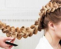 Saçlara ceviz