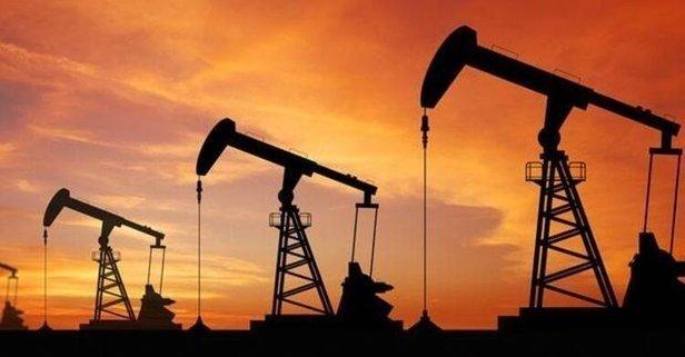 Brent petrolün varil fiyatında yükseliş!