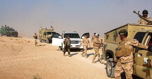 Irak'ta 6 yıl sonra bir ilk!