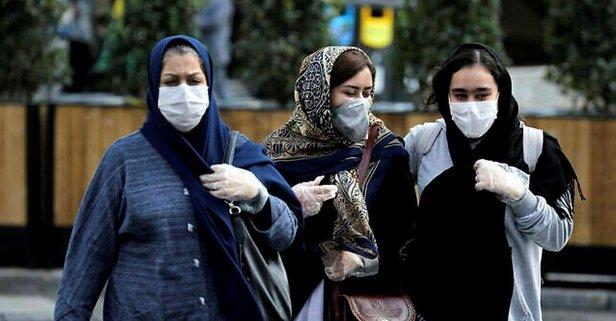 İran'da kabus sürüyor! Ölü sayısı..