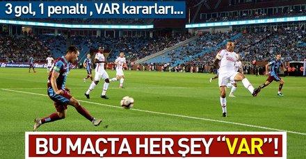 Fırtınaya Göztepe çelmesi! (MS:Trabzonspor 1-2 Göztepe)