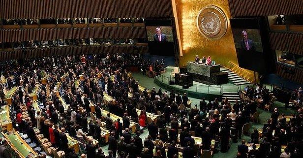 BM'den acil İdlib çağrısı