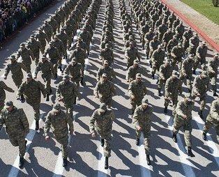 99/4 Kasım celbi askerlik yerleri açıklandı mı? Askerlik yerleri ne zaman açıklanacak? Sorgulama işlemi...
