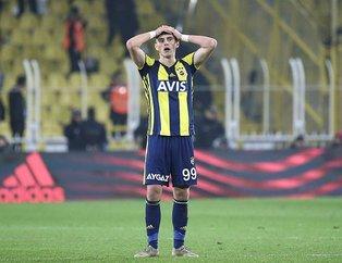 Fenerbahçe'de Eljif Elmas depremi! Ersun Yanal onu mu hedef aldı?
