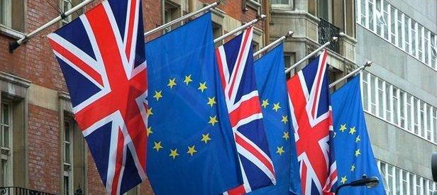 İngiltere AB'den çıkış sürecini resmen başlattı