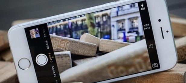 iOS uygulamalarının gizli fotoğraf çekmesi nasıl önlenir?