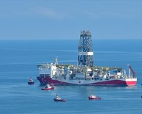 Karadeniz'de bulunan rezerv hakkında flaş açıklama