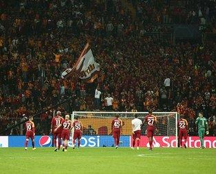 Galatasaray gruptan nasıl çıkar? İşte ihtimaller