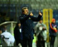 Kocaman, Galatasarayı gözüne kestirdi